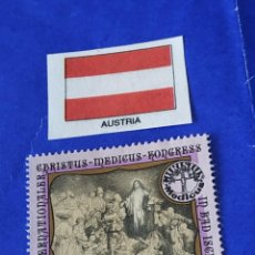 Sellos: AUSTRIA C. Lote 212176051