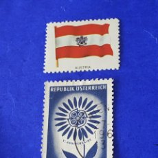 Sellos: AUSTRIA E. Lote 212188840