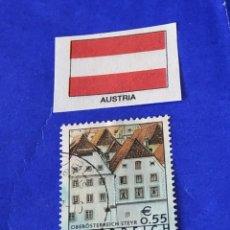 Sellos: AUSTRIA F. Lote 212189056