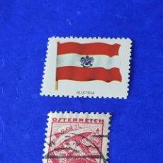 Sellos: AUSTRIA G1. Lote 212191096
