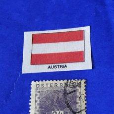 Sellos: AUSTRIA G2. Lote 212193792