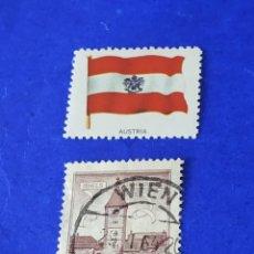 Sellos: AUSTRIA H1. Lote 212193891