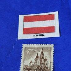 Sellos: AUSTRIA H2. Lote 212193968