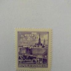 Sellos: SELLOS DE AUSTRIA NUEVOS YVERT Nº 957B. Lote 217443027