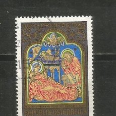 Sellos: AUSTRIA YVERT NUM. 1841 USADO. Lote 221864841