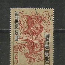 Sellos: AUSTRIA YVERT NUM. 1861 USADO. Lote 221865152