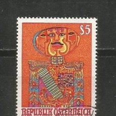 Sellos: AUSTRIA YVERT NUM. 1873 USADO. Lote 221865692