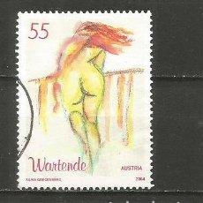 Sellos: AUSTRIA YVERT NUM. 2334 USADO. Lote 221874195