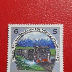 Sellos: SELLO AUSTRIA AÑO 1997 NUEVO CON GOMA. Lote 227844735