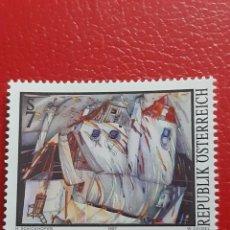 Sellos: SELLO AUSTRIA AÑO 1997 NUEVO CON GOMA. Lote 227844775