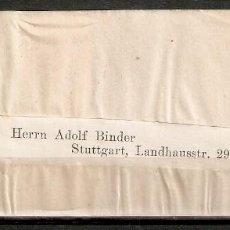 Sellos: AUSTRIA.1918. BANDA PERIÓDICO.. Lote 231449330