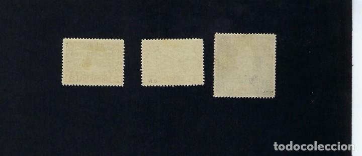 Sellos: AUSTRIA. Años 1908-13.Francisco José I. - Foto 2 - 242816750