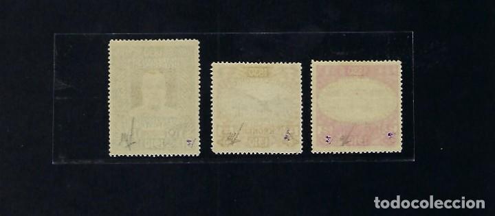 Sellos: AUSTRIA. Año 1918. 80 aniversario de Francisco José I. - Foto 2 - 242818215