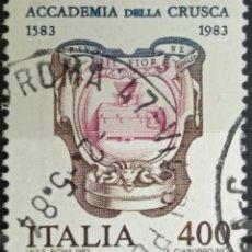 Sellos: SELLOS ITALIA. Lote 243691185