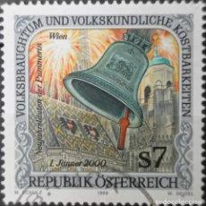 Sellos: SELLOS AUSTRIA. Lote 243691265
