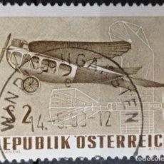 Sellos: SELLOS AUSTRIA. Lote 245131185