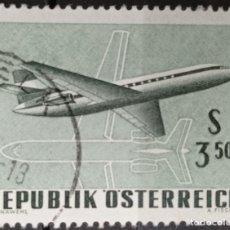 Sellos: SELLOS AUSTRIA. Lote 245131190