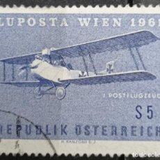 Sellos: SELLOS AUSTRIA. Lote 245131215