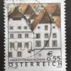 Sellos: AUSTRIA 2003. YT:AT 2247. Lote 246019815
