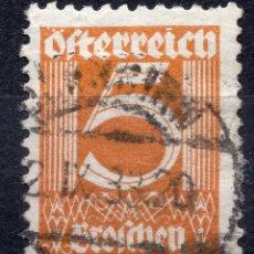 Sellos: AUSTRIA 1925, STAMP ,, MICHEL 451. Lote 253916000