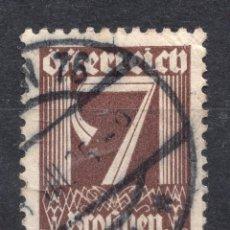 Sellos: AUSTRIA 1925, STAMP ,, MICHEL 453. Lote 253916100