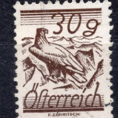 Sellos: AUSTRIA 1925, STAMP ,, MICHEL 461. Lote 253916225