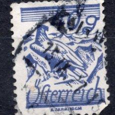Sellos: AUSTRIA 1925, STAMP ,, MICHEL 462. Lote 253916305