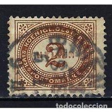 Sellos: 1900 AUSTRIA MICHEL 23 YVERT 23 TASAS - USADO. Lote 254690585