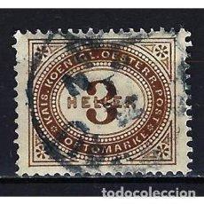 Sellos: 1900 AUSTRIA MICHEL 24 YVERT 24 TASAS - USADO. Lote 254690630