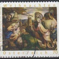 Francobolli: SELLO USADO DE AUSTRIA 2012, YT 2867. Lote 260806025