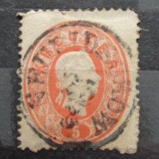 Sellos: AUSTRIA. Lote 262612655