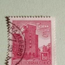 Sellos: SELLOS DE AUSTRIA. Lote 268905904
