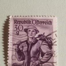 Sellos: SELLOS DE AUSTRIA. Lote 268905934