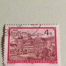 Sellos: SELLOS DE AUSTRIA. Lote 268905944
