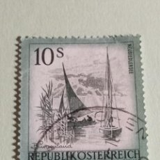 Sellos: SELLOS DE AUSTRIA. Lote 268906014