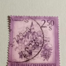 Sellos: SELLOS DE AUSTRIA. Lote 268906059