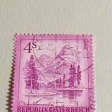 Sellos: SELLOS DE AUSTRIA. Lote 268906104