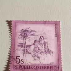 Sellos: SELLOS DE AUSTRIA. Lote 268906134