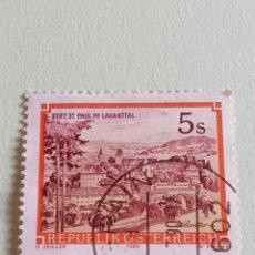 Sellos: SELLOS DE AUSTRIA. Lote 268974414