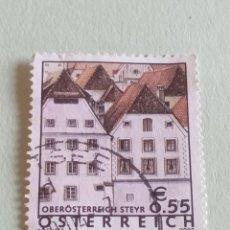 Sellos: SELLOS DE AUSTRIA. Lote 268974454