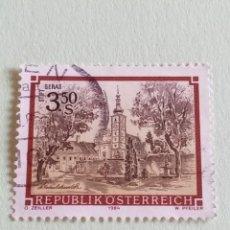 Sellos: SELLOS DE AUSTRIA. Lote 268974519