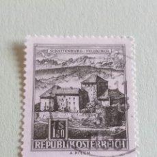 Sellos: SELLOS DE AUSTRIA. Lote 268974579