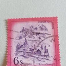Sellos: SELLOS DE AUSTRIA. Lote 268974714