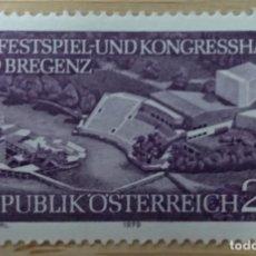 Sellos: AUSTRIA 1979.***MNH MI:AT 1623,. Lote 268996519