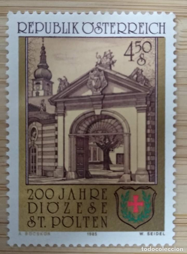 AUSTRIA 1985.***MNH (Sellos - Extranjero - Europa - Austria)