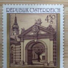 Sellos: AUSTRIA 1985.***MNH. Lote 268997064