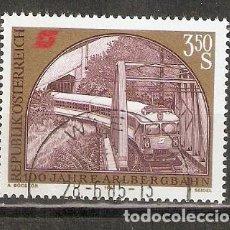 Sellos: AUSTRIA. 1985. YT 1615. Lote 269844738