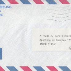 Sellos: CORREO AEREO: AUSTRIA 1991. Lote 277151583