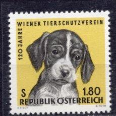 Timbres: AUSTRIA, 1966 , , MICHEL 1208. Lote 286170223