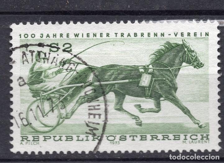 AUSTRIA, 1973 , MICHEL 1426 (Sellos - Extranjero - Europa - Austria)
